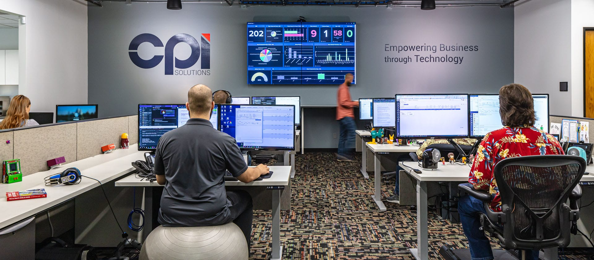 Managed IT services provide proactive IT support, cloud services, IT management and IT outsourcing with programs in NetManage & NetManage Essential for Los Angeles, Ventura, Orange and San Diego counties.