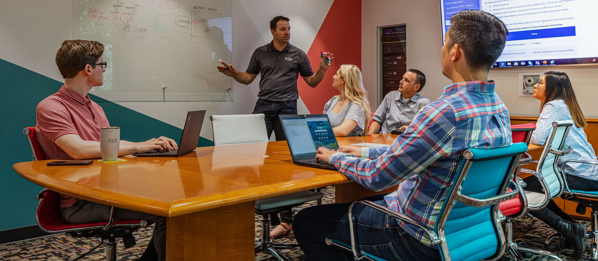 Los Angeles SharePoint Consulting services & support.